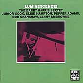 Luminescence! by Barry Harris