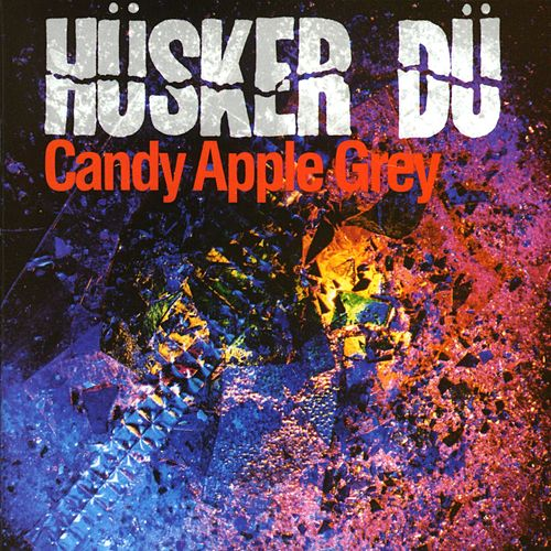 Candy Apple Grey by Husker Du