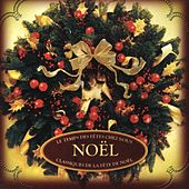 Noël : le temps des fêtes chez nous by Various Artists