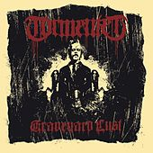 Graveyard Lust by Tormented