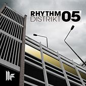Rhythm Distrikt 05 by Various Artists