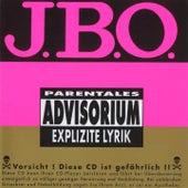 Explizite Lyrik by J.B.O.