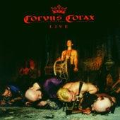 Live auf dem Wäscherschloß by Corvus Corax