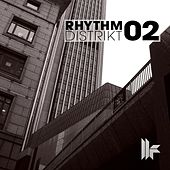 Rhythm Distrikt 02 (Club Mix) by Various Artists