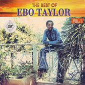 The Best of Ebo Taylor, Vol. 1 by Various Artists