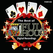 The Best of Full House Digital Recordings, Vol. 2 - EP by Various Artists
