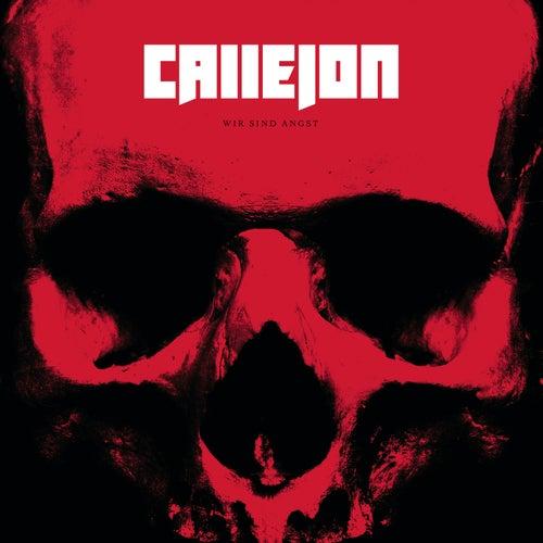Wir sind Angst by Callejon