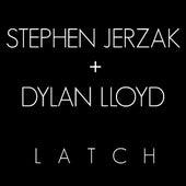 Latch by Stephen Jerzak