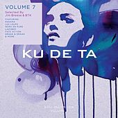 Ku De Ta, Vol. 7 (By Jim Breese & Btk) by Various Artists