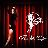 Give Me Tonight (Danny Olson Mix) by She