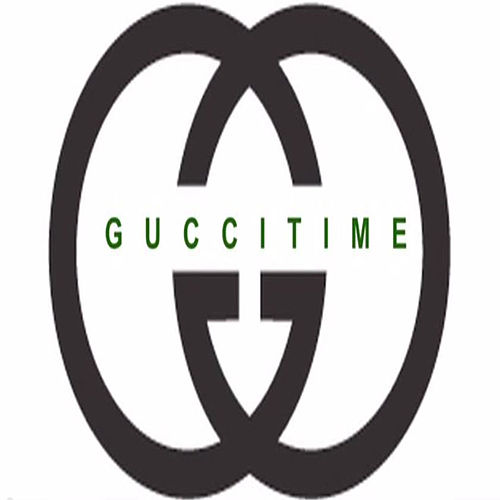 Gucci Time by John Forté