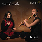 Bhakti (Re-release) by Sacred Earth