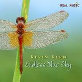 Endless Blue Sky von Kevin Kern