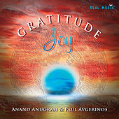 Gratitude Joy by Paul Avgerinos
