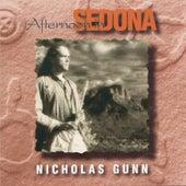 Afternoon in Sedona by Nicholas Gunn