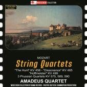 Mozart: String Quartets by Amadeus Quartet