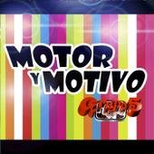 Motor y Motivo by Grupo 5