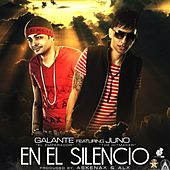 En el Silencio (feat. Juno the Hitmaker) by Galante el Emperador