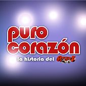 Puro Corazon by Grupo 5