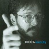 Arizona Bay by Bill Hicks