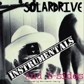 Solardrive (Instrumentals and B-Sides) by Solardrive