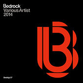 Best of Bedrock 2014 by Various Artists