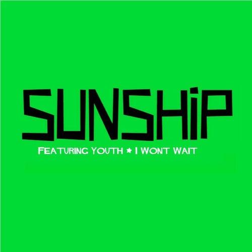 I Won't Wait (feat. Youth) by Sunship