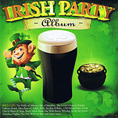 Irish Party Album by Various Artists