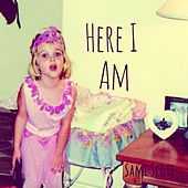 Here I Am - EP by Sami Scott