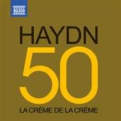 La crème de la crème: Haydn by Various Artists