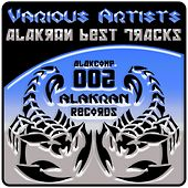 Alakran Best Tracks Compilation Vol. 02 - EP by Various Artists