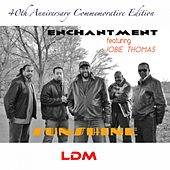 Sunshine (40th Anniversary Commemorative Edition) (feat. Jobie Thomas) by Enchantment