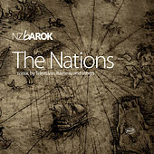 The Nations by NZ Barok