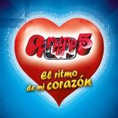 El Ritmo de Mi Corazon by Grupo 5