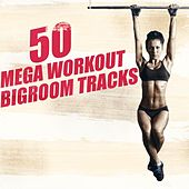 50 Mega Workout Bigroom Tracks by Various Artists