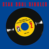 The Complete Stax / Volt Soul Singles, Vol. 2: 1968-1971 von Various Artists