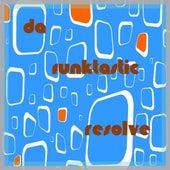 Da Funktastic Resolve by James Arthur