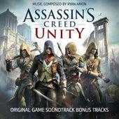Assassin's Creed Unity (Bonus Tracks) [Original Game Soundtrack] - EP by Ryan Amon
