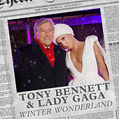Winter Wonderland von Tony Bennett