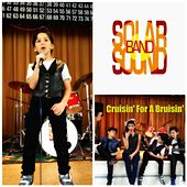 Crusin' for a Brusin' by Solar Sound Band