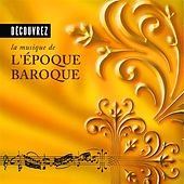 Découvrez la musique de l'époque baroque von Various Artists