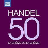 La crème de la crème: Handel by Various Artists