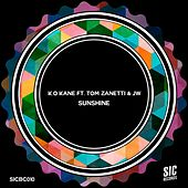 Sunshine (feat. Tom Zanetti & JW) by Kokane