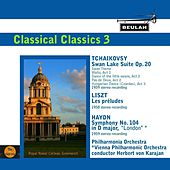 Classical Classics 3 by Herbert Von Karajan