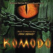 Komodo (Original Motion Picture Soundtrack) by John Debney