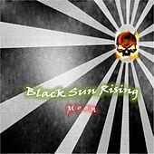 Black Sun Rising by Moon