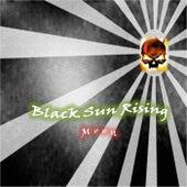 Black Sun Rising by Moon