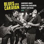 Blues Caravan 2014 by Various Artists