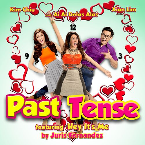 Hey It's Me (Past Tense the Official Soundtrack) by Juris