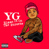 Blame It On The Streets by Y.G.